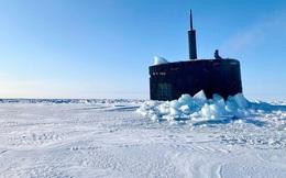"""Mỹ """"thức tỉnh"""" trước tham vọng của Nga và Trung Quốc tại Bắc Cực"""
