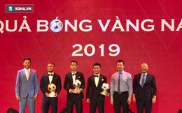 Đỗ Hùng Dũng đoạt QBV Việt Nam lần đầu tiên trong sự nghiệp