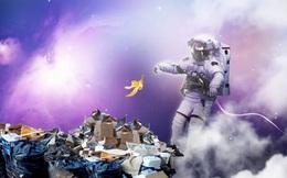 Không gian đầy rác vì các công ty tư nhân liên tục phóng vệ tinh
