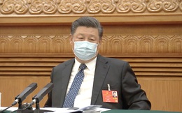 [VIDEO] Thâm ý đằng sau lịch trình đặc biệt của ông Tập Cận Bình tại Lưỡng hội Trung Quốc 2020