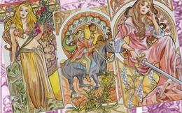 Rút một lá bài Tarot để biết tuần mới này những biến động nào sẽ xảy đến với cuộc sống của bạn