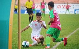 """Thua khó hiểu đội hạng Nhất đang mất quân vì """"đại án"""", CLB V.League nói lỗi tại thời tiết"""