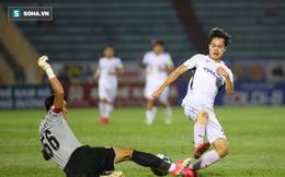 Tiết lộ: Văn Toàn phải tiêm thuốc để đấu Nam Định, fan HAGL lo ngay ngáy