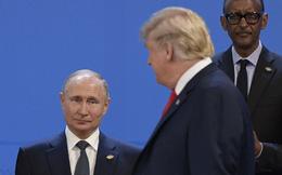 Sau Hiệp ước Bầu trời mở, Mỹ có tiếp tục rút khỏi New START với Nga?