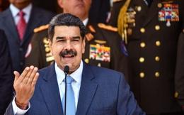 """Tổng thống Maduro: Venezuela và Iran """"không bao giờ quỳ gối"""" trước Mỹ"""