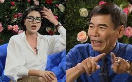 """Lê Thẩm Dương nói thẳng với Trang Trần: """"Những người tấn công bạn chắc gì đã sai"""""""