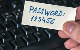 """Vừa dài, vừa khó nhớ, tại sao mật khẩu """"3sYqo15hiL"""" lại được sử dụng nhiều đến vậy?"""