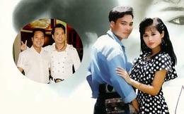 """Mối tình 12 năm gây tiếc nuối của em trai ruột """"ông hoàng nhạc sến"""" Ngọc Sơn"""