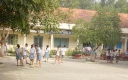 Cô giáo bị phụ huynh hành hung vì nghĩ cho con rời lớp trễ hơn mọi người ở Long An đi giám định thương tích