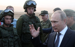 """Chiến sự Syria: Cố tình tiến vào """"khu vực cấm"""", lực lượng Mỹ bị Nga """"xử đẹp""""?"""