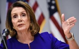 Phe Cộng hòa tại Hạ viện kiện bà Pelosi vì thay đổi quy tắc bỏ phiếu