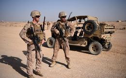 Ông Trump chưa đặt ra mục tiêu về thời điểm rút quân khỏi Afghanistan