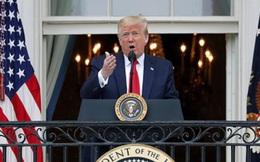 Tổng thống Trump sẽ có phản ứng mạnh mẽ về Hong Kong trong vài ngày tới