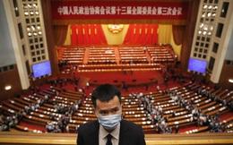 Nóng: Quốc hội TQ thông qua quyết định mới về an ninh Hồng Kông, pháo tay vang rền hội trường