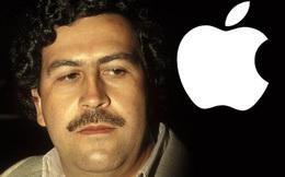 Anh trai trùm ma túy Pablo Escobar kiện Apple đòi 2,6 tỷ USD vì lỗi bảo mật iPhone