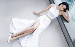 """Nhan sắc gợi cảm của """"Hoa hậu TVB"""" đầu tiên đóng bom tấn Marvel"""