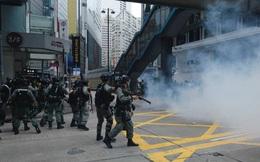 Nhóm 4 nước Anh, Mỹ, Australia và Canada cùng tố TQ vi phạm nghĩa vụ đã kí kết năm 1984 về Hồng Kông