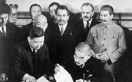 Nhà báo Nhật Bản trở thành điệp viên Liên Xô