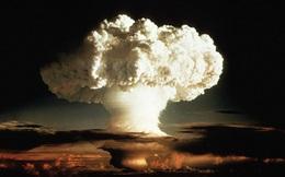 """Mỹ có thể tiến hành thử hạt nhân """"trong vòng vài tháng"""""""