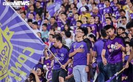 Hà Nội FC đá Cúp Quốc gia, sân Hàng Đẫy mở cửa đón khán giả