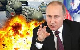 Báo Trung Quốc: Tham vọng nhưng bất lực – Vì sao Nga sẽ không bao giờ trở thành siêu cường?