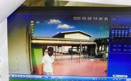 Phát hiện thi thể nam thanh niên đang phân huỷ trong Trung tâm thương mại ở Sài Gòn