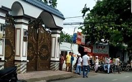 Người đàn ông bị sát hại trong căn nhà 3 tầng ở vùng ven Sài Gòn