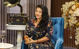 Diễn viên Kiều Trinh: Những cảnh nóng của tôi để lại hệ lụy rất lớn cho con
