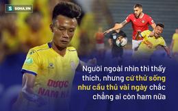 """Tuyển thủ U23 Việt Nam và ký ức khốc liệt về """"lò xay"""" tài năng trẻ"""
