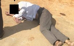 Bị án nhảy từ lầu 2 TAND tỉnh Bình Phước xuống đất tử vong sau khi toà phúc thẩm bác kháng cáo kêu oan
