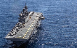 Chuyên gia Mỹ cảnh báo về an ninh Biển Đông giữa đại dịch Covid-19