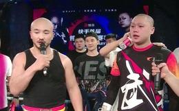 Bị chê kém trước võ sĩ nghiệp dư, Yi Long phản bác: Vợ anh ta khóc lóc, tôi phải đánh nhẹ tay