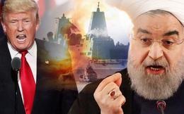 """Iran xây dựng """"liên minh thép"""" giữa vòng vây của Mỹ, Tổng thống Trump đứng ngồi không yên"""
