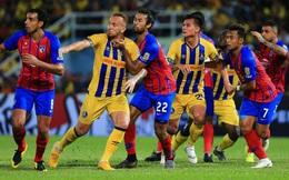"""Malaysia bất đồng nội bộ vì đề xuất """"như trò đùa"""" ở giải VĐQG: HLV đòi xẻ đôi cúp vô địch"""
