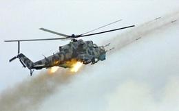 """Trực thăng vũ trang Mi-24 bắn hạ tiêm kích F-4: Chiến công vang dội - Cứ """"ngon ăn"""" là diệt"""