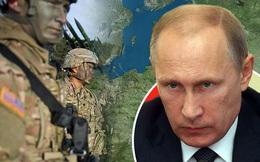 Tổng thống Putin bạo tay chi tiền mua vũ khí, Nga trở lại cuộc chạy đua vũ trang với Mỹ?
