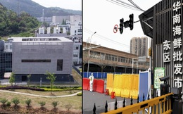Báo Nhật: Trung Quốc đã biết về lo ngại an toàn ở phòng thí nghiệm virus từ năm ngoái?