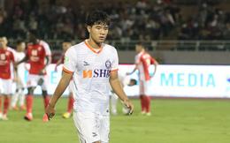 [TRỰC TIẾP] CLB TP.HCM 0-0 Đà Nẵng: Công Phượng vào sân