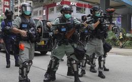 Trung Quốc khóa đòn tấn công của Mỹ-Anh về luật an ninh Hồng Kông tại Hội đồng bảo an