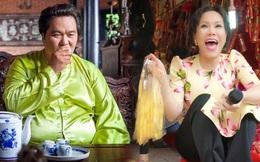 Mối quan hệ ít người biết giữa Hoàng Mập và Việt Hương