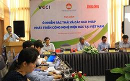 Vốn Trung Quốc chiếm 95% ở 9 dự án điện rác tại Việt Nam, chỉ 1 dự án thành công