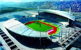 Istanbul có nguy cơ mất quyền đăng cai chung kết Champions League
