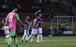 """KẾT THÚC cúp QG 2020 Hà Nội 3-0 Đồng Tháp: Trận cầu """"phung phí"""" của Quang Hải và đồng đội"""