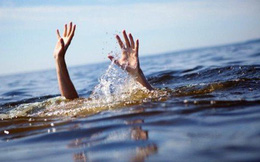 3 nữ sinh tiểu học đuối nước thương tâm ở đập gần nhà