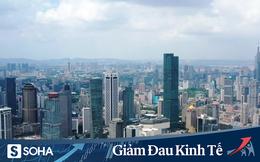 """Trung Quốc : Bí quyết của thành phố duy nhất trong """"câu lạc bộ GDP nghìn tỷ"""" tăng trưởng bất chấp Covid-19"""