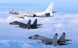 Nếu là Nga, Trung Quốc sẽ phóng tên lửa truy đuổi máy bay Mỹ khỏi bờ biển Syria?