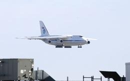 """Nga gửi Mỹ hóa đơn tính phí 660.000 USD cho chuyến bay chở vật tư y tế """"viện trợ"""" New York"""