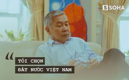 Người VN đầu tiên được chính phủ giới thiệu vào LHQ: Lựa chọn phục vụ đất nước và trăn trở với lòng tin của Bộ trưởng Nguyễn Cơ Thạch