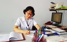 Chuyện một nữ bác sĩ ở tâm dịch