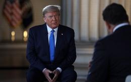 """TT Trump: COVID-19 là """"sai lầm khủng khiếp"""" của TQ; """"họ đã che giấu, đã cố dập dịch"""" nhưng dập không nổi"""